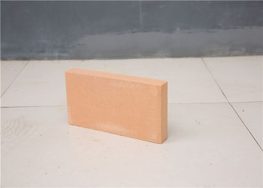 HengYu NG-1.0 Insulation Fire Brick 950 - 1150 Tem العازلة Tempeature
